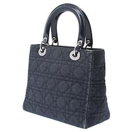 Dior-Dior Lady Dior-Blue