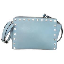 Michael Kors-Michael Kors Shoulder bag-Blue