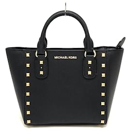 Michael Kors-Michael Kors Handbag-Black