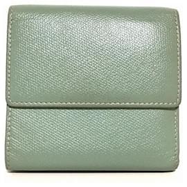 Chanel-Chanel wallet-Green