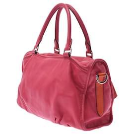 Loewe-Loewe Handbag-Pink