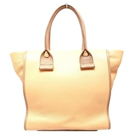 Chloé-Chloé Handbag-Beige