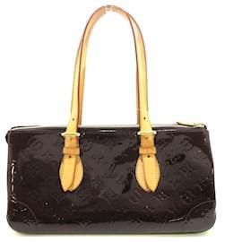 Louis Vuitton-Louis Vuitton Rosewood Avenue Amarrant-Other