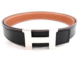 Hermès-Hermes H-Black