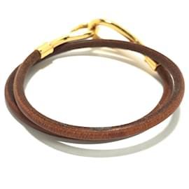 Hermès-Hermès Jumbo-Brown