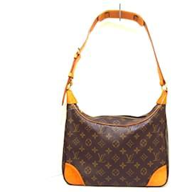 Louis Vuitton-Louis Vuitton Boulogne-Brown