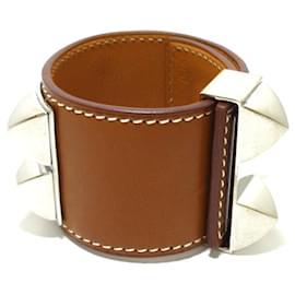 Hermès-Hermes bracelet-Brown