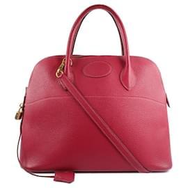 Hermès-Hermes Bolide-Rouge