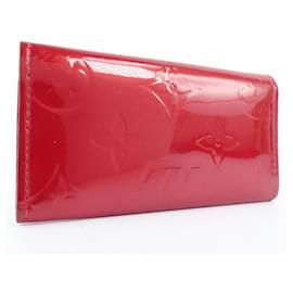 Louis Vuitton-Louis Vuitton Multiclés 4-Red