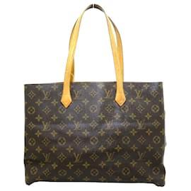 Louis Vuitton-Louis Vuitton Wilshire-Brown