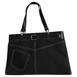 Dior-Pocket-Black