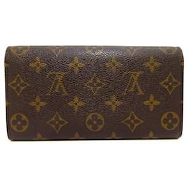 Louis Vuitton-Louis Vuitton Sarah-Brown