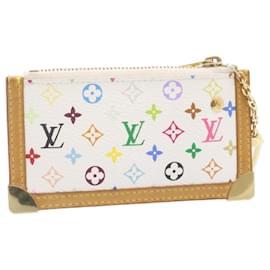 Louis Vuitton-Louis Vuitton wallet-White