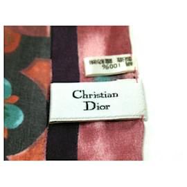 Dior-Foulard Dior-Multicolore