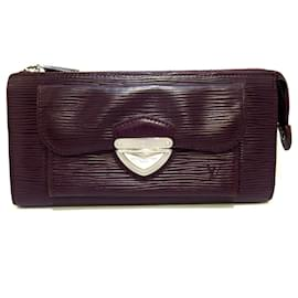 Louis Vuitton-Louis Vuitton Astrid-Purple