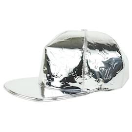 Louis Vuitton-Largest Size 60 Mirror Mirroir Baseball Cap Hat-Other
