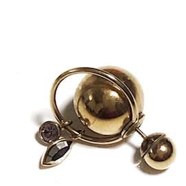 Christian Louboutin-Christian Louboutin Earring-Golden