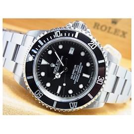 Rolex-ROLEX Sea-Dweller Ref.16600 F series Mens-Black
