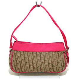 Christian Louboutin-Christian Louboutin Handbag-Pink