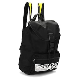 Givenchy-Givenchi Rucksack-Black