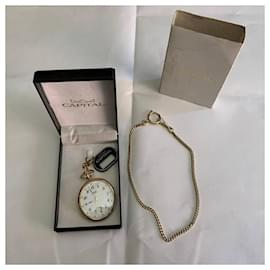 Autre Marque-Quartz Watches-Golden