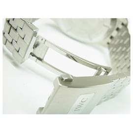 IWC-IWC Pilot's watch mark17 Bracelet Specification IW326504 Genuine goods Mens-Black
