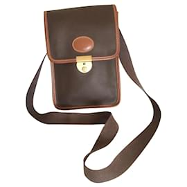 Longchamp-Bags Briefcases-Brown,Light brown
