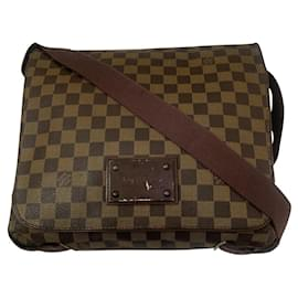 Louis Vuitton-Mm N51211-Brown