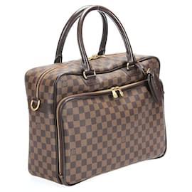 Louis Vuitton-Louis Vuitton Damier Ebene Icar-Brown