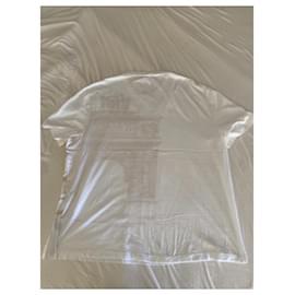 Gianni Versace-Shirts-White