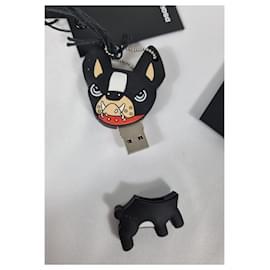 Dsquared2-Dsquared2 USB Stick-Black