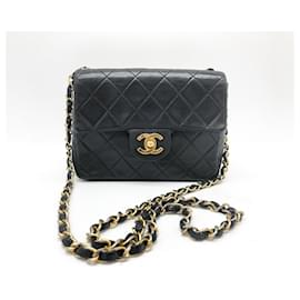 Chanel-Chanel MinI Timeless bag-Black