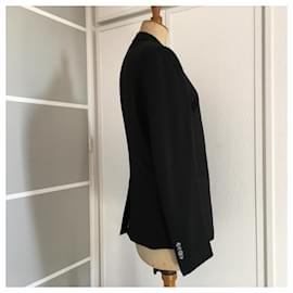 Patrizia Pepe-Chic blazer-Black