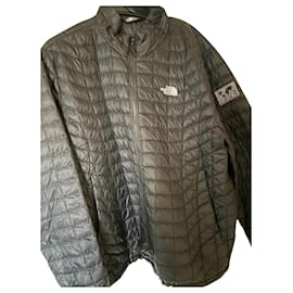The North Face-The North face down jacket-Black