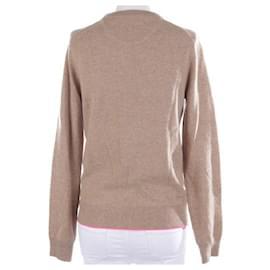 Céline-Knitwear-Caramel