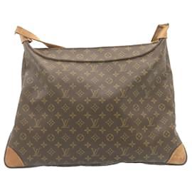 Louis Vuitton-LOUIS VUITTON Monogram Sac Promenade Shoulder Bag Vintage M51114 LV Auth 23820-Other