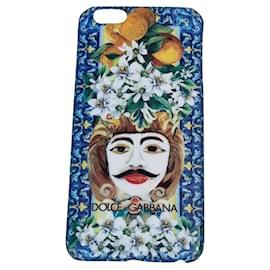 Dolce & Gabbana-Dolce & Gabbana Handy Case iPhone-Multiple colors