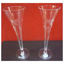 Lancel-Champagne flutes LANCEL-Other