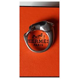 Hermès-Gallops-Silvery