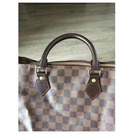 Louis Vuitton-Speedy-Damier ebene