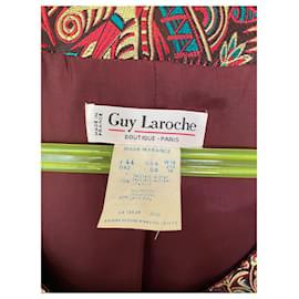 Guy Laroche-Guy Laroche vest jacket-Other