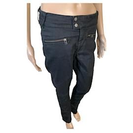 Day Birger & Mikkelsen-Jeans-Black