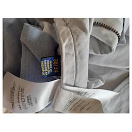 Polo Ralph Lauren-Pants-Eggshell