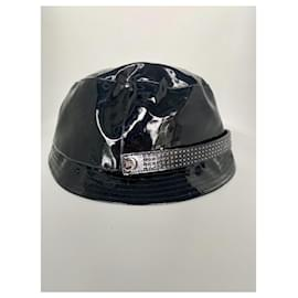 Burberry-Hats Beanies Gloves-Black