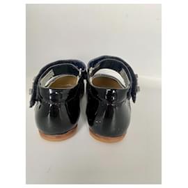 D&G-Ballet flats-Black