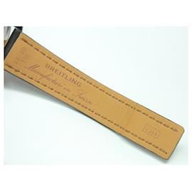 Breitling-BREITLING Cosmonaute SS xYG bezel leather belt Specification D22322 250 Lot Limited Mens-Black