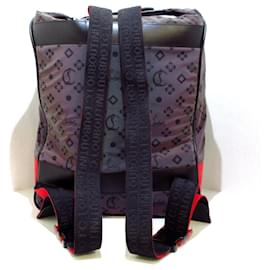 Christian Louboutin-Christian Louboutin Backpack-Purple