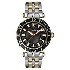 Versace-Greca Sport Bracelet Watch-Other