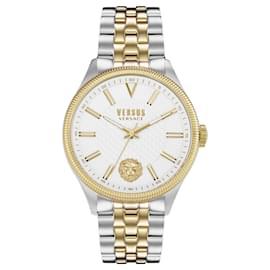 Autre Marque-Colonne Bracelet Watch-Other