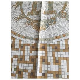 Hermès-Mosaique au 24-Cream
